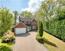4 bedroom detached house Tanworth-in-arden