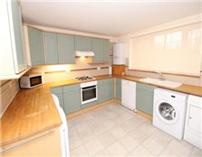 2 bedroom ground floor flat Mildenhall