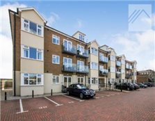 1 bedroom apartment Canvey Island