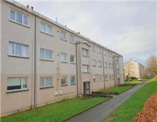 2 bedroom apartment East Kilbride