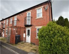 1 bedroom maisonette Earl Shilton