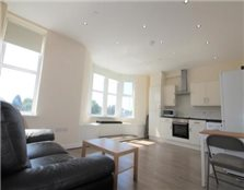 2 bedroom flat Heath