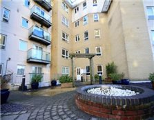 2 bedroom ground floor flat Ipswich