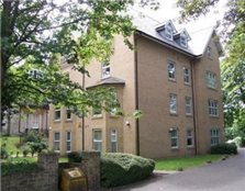 2 bedroom apartment York