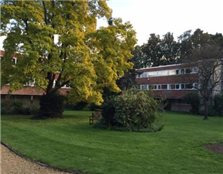 2 bedroom ground floor flat Cambridge