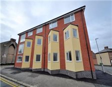 2 bedroom flat Birkenhead