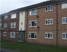 2 bedroom ground floor flat Chester