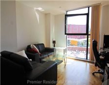 1 bedroom apartment Manchester
