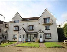 Studio flat for sale Wadebridge