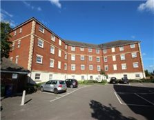 2 bedroom apartment Bradley Stoke