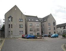 2 bedroom apartment Aberdeen