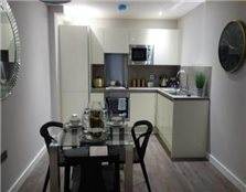 2 bedroom apartment Liverpool