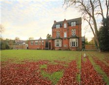 2 bedroom apartment Eccleshall