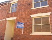 1 bedroom ground floor flat Leicester