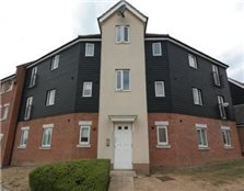 2 bedroom apartment Stowmarket