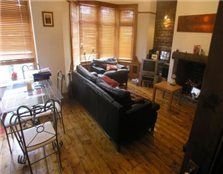 2 bedroom flat Cathays