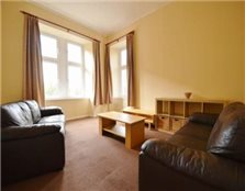 1 bedroom flat Possil Park