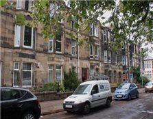 2 bedroom apartment Paisley