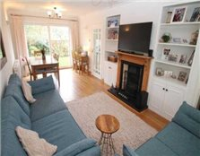 3 bedroom detached house Harborne