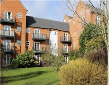 2 bedroom apartment Wantage