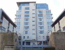 3 bedroom flat Pollokshields