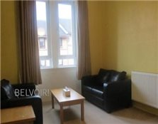 1 bedroom apartment Edinburgh