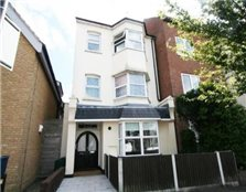 1 bedroom flat Leigh-on-Sea