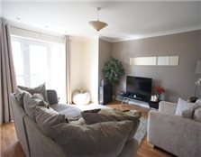 Studio apartment Warrington