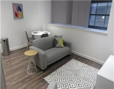 Studio apartment Birmingham