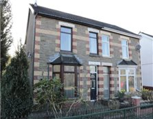 3 bedroom semi-detached house for sale Pontllanfraith