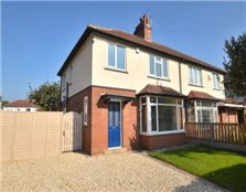 3 bedroom semi-detached house for sale Chapel Allerton