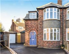 3 bedroom semi-detached house for sale Harrogate