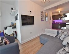 1 bedroom maisonette Rainham
