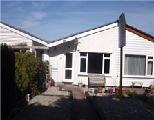 2 bedroom bungalow for sale Mount Hawke