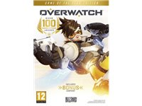 ACTIVISION Overwatch GOTY UK PC