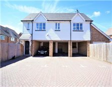 2 bedroom maisonette Wainscott