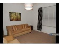 1 bedroom flat in Abbey Place, Aberdeen, AB11 (1 bed)