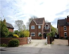 5 bedroom detached house for sale Shinfield