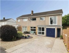 4 bedroom semi-detached house for sale Talbot Green