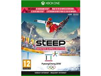 Steep (Édition Sports D'hiver) Xbox One