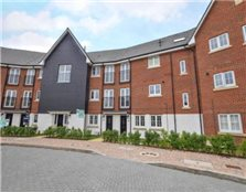 2 bedroom apartment Bracknell