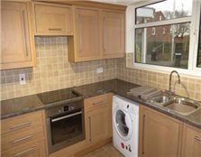 2 bedroom apartment Fulford