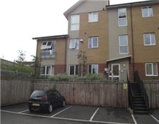 2 bedroom apartment Bedminster