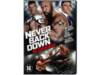 SONY PICTURES Never Back Down: No Surrender DVD