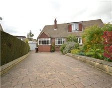 3 bedroom bungalow for sale Calverley