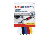 Cable Manager Tesa 'On&Off' Small 20X120cm d'occasion