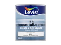 Laque Levis 'Colores Del Mundo' Balanced Sense Satin 750Ml d'occasion