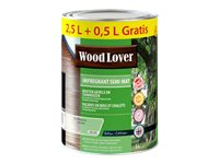 Protection Du Bois Wood Lover 'Impregnant' Mat Incolore 001 - 3L