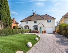 4 bedroom semi-detached house for sale Swallowfield