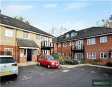 2 bedroom apartment for sale North Finchley
